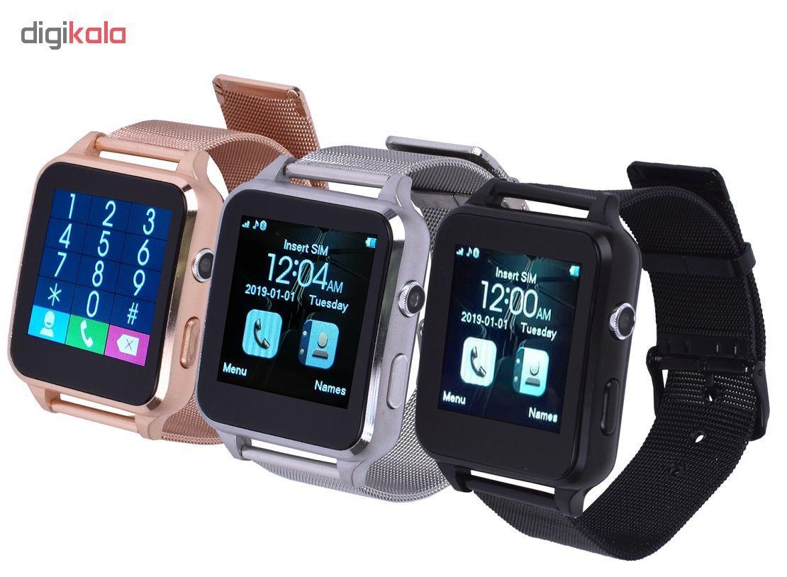 ساعت هوشمند مدل X8 main 1 9