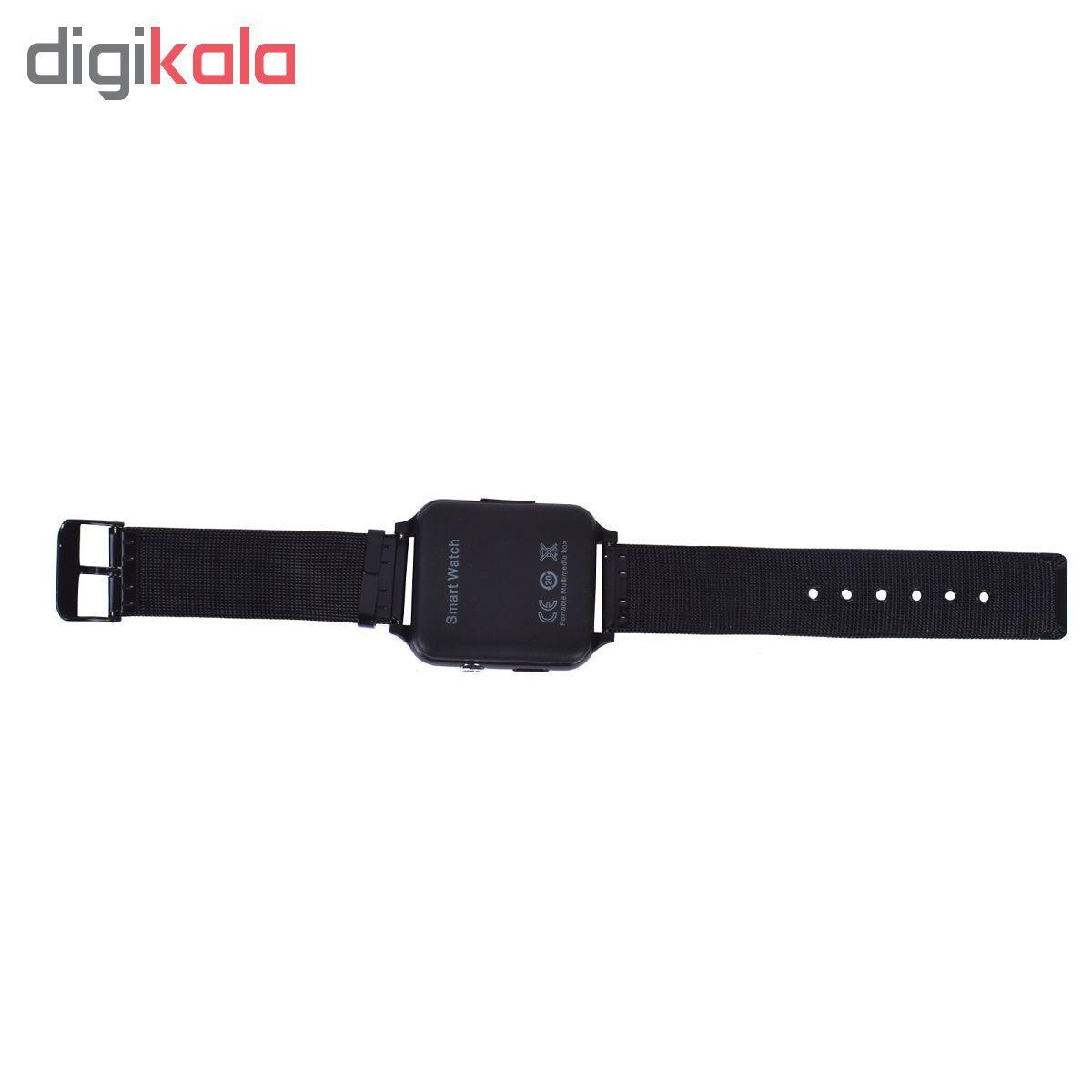ساعت هوشمند مدل X8 main 1 8