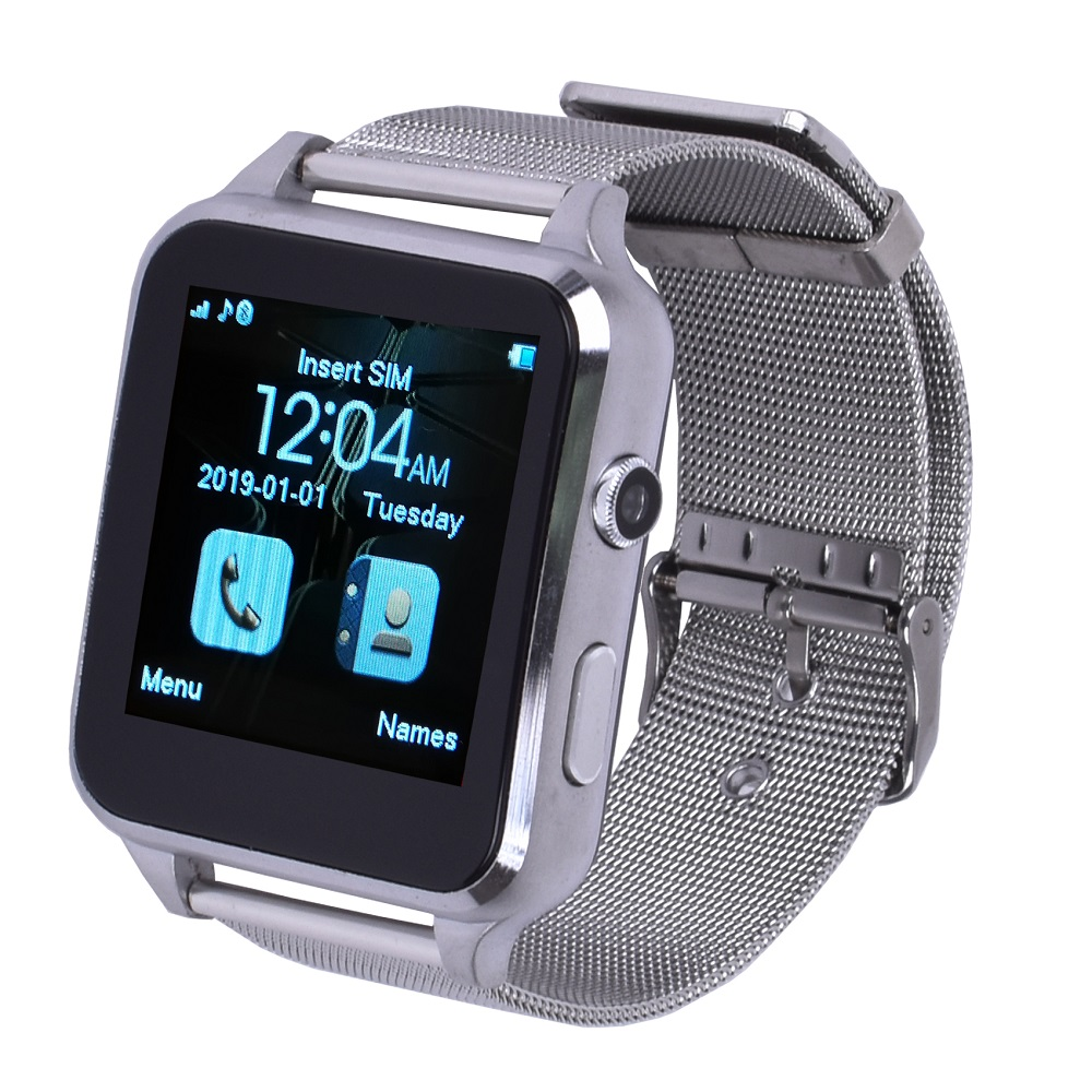 ساعت هوشمند مدل X8