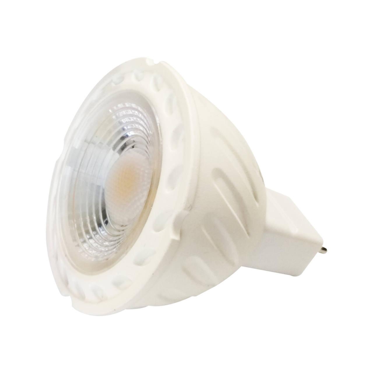 لامپ هالوژن ال ای دی 7 وات مدل GH7