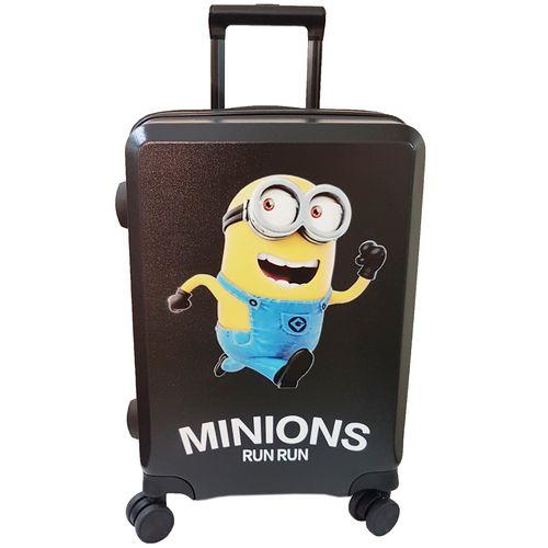چمدان کودک مدل MIO2