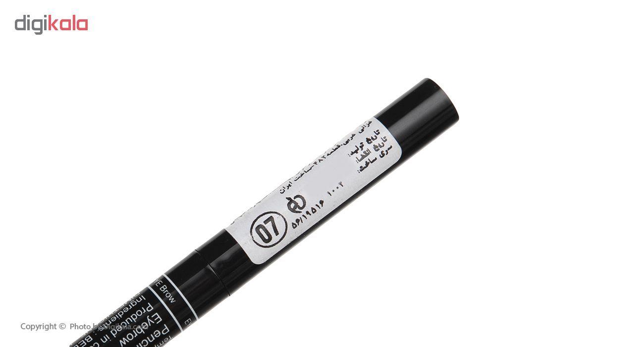 مداد ابرو دونادیا شماره 07 main 1 3