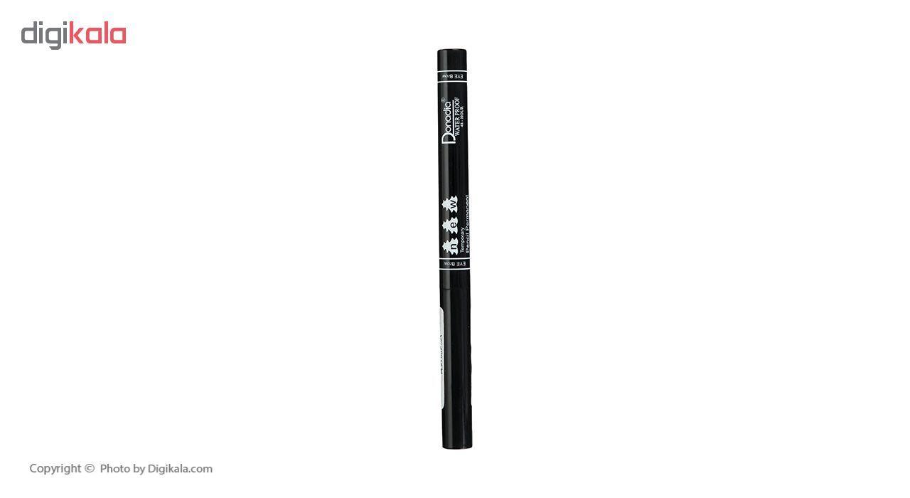 مداد ابرو دونادیا شماره 13 main 1 2