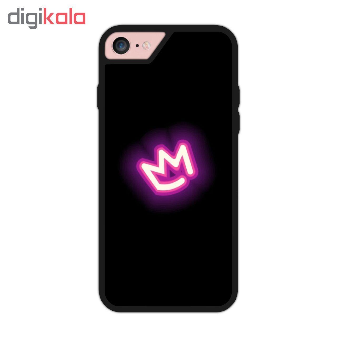 کاور آکام مدل A71414 مناسب برای گوشی موبایل اپل iPhone 7/8 main 1 1