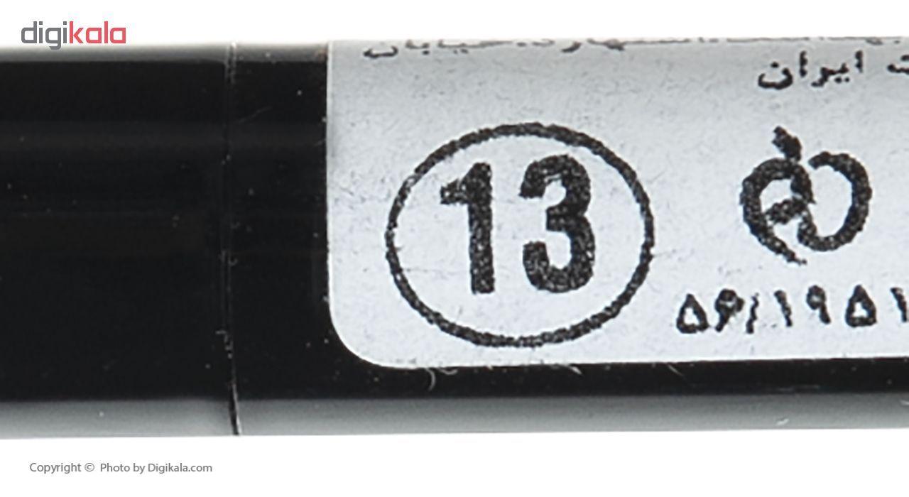 مداد ابرو دونادیا شماره 13 main 1 4
