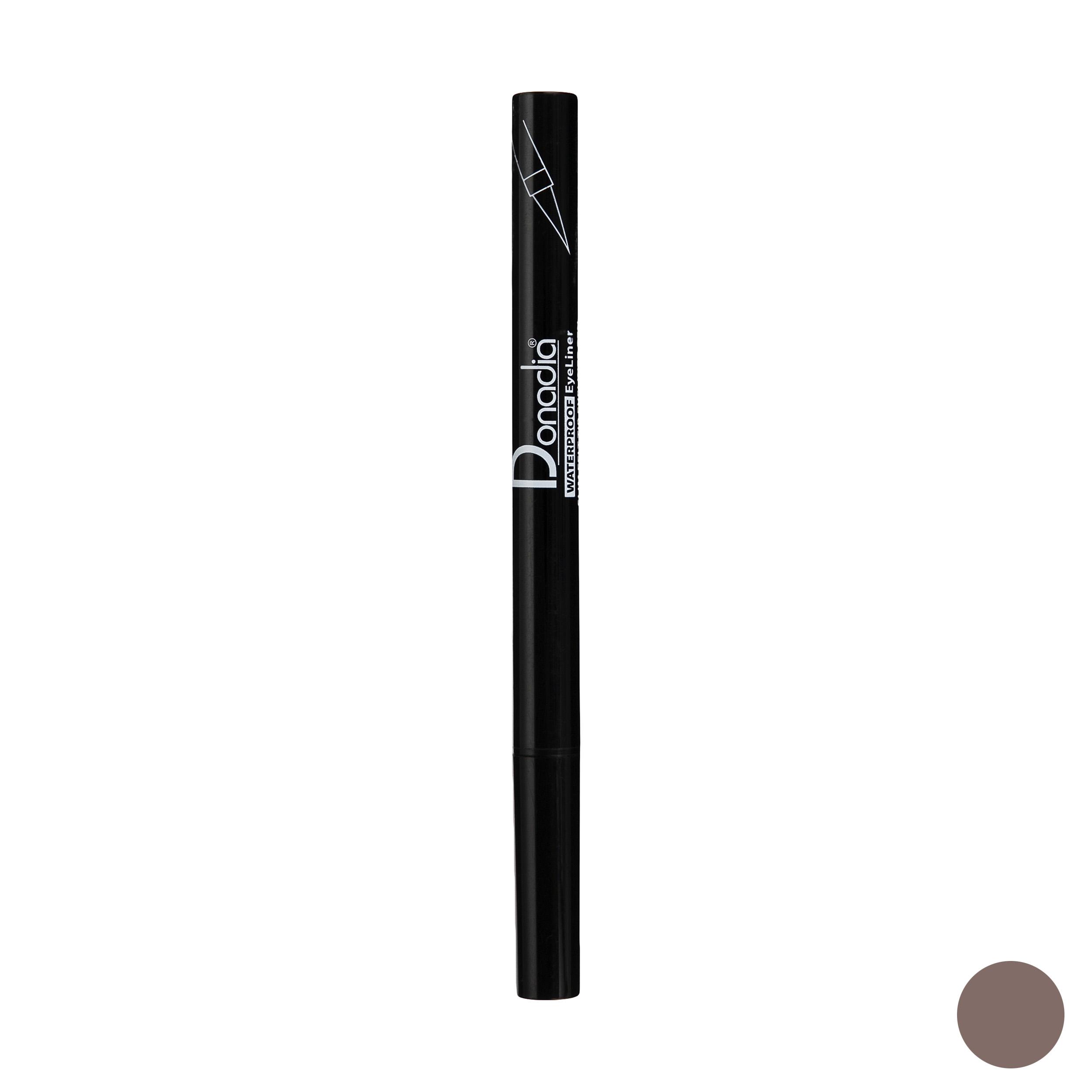 مداد ابرو دونادیا شماره 12