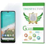 محافظ صفحه نمایش تراستکتور مدل GLS مناسب برای گوشی موبایل شیائومی Mi A3 بسته 5 عددی thumb