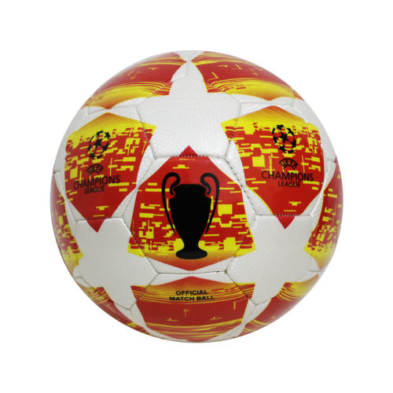 توپ فوتبال مدل Champions League GKI 1220