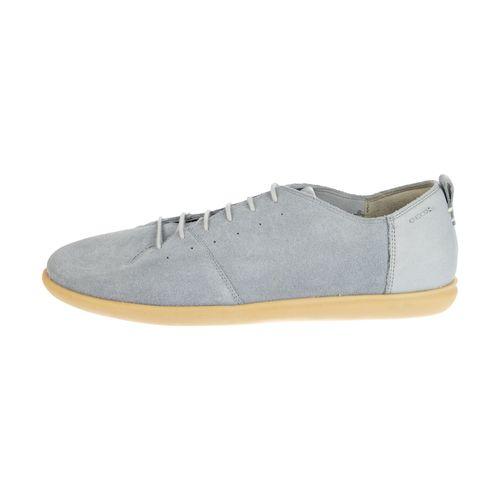 کفش روزمره مردانه جی اوکس مدل U720QC-000SI-C4017