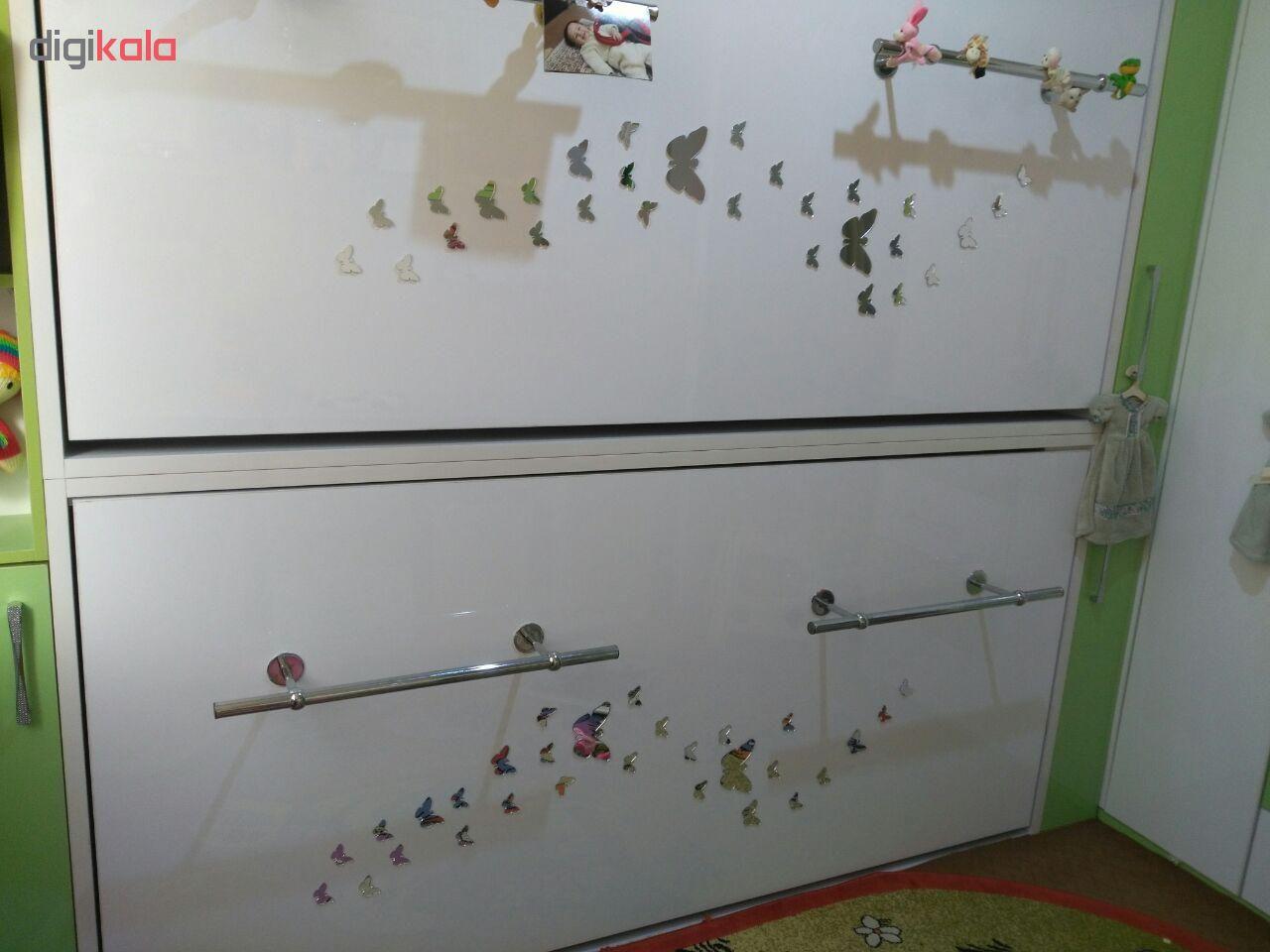 آینه پدیده شاپ مدل AM001