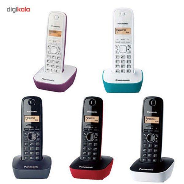 تلفن بی سیم پاناسونیک مدل KX-TG1611 main 1 5
