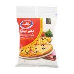 پنیر پیتزا موزارلا رنده شده رامک - 180 گرم