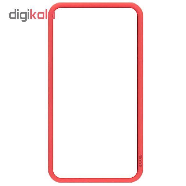 بامپر گریفین مدل sh08 مناسب برای گوشی موبایل اپل iPhone 4/4s main 1 1