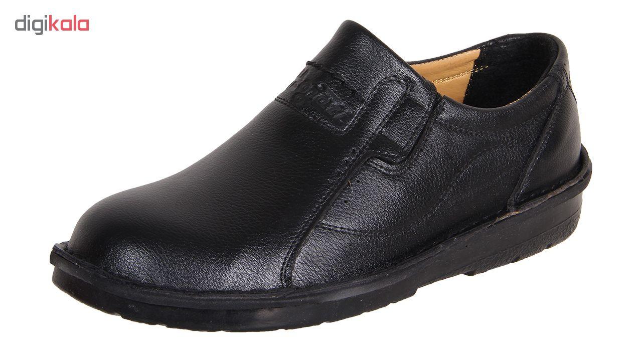 کفش روزمره مردانه کد S39674-1