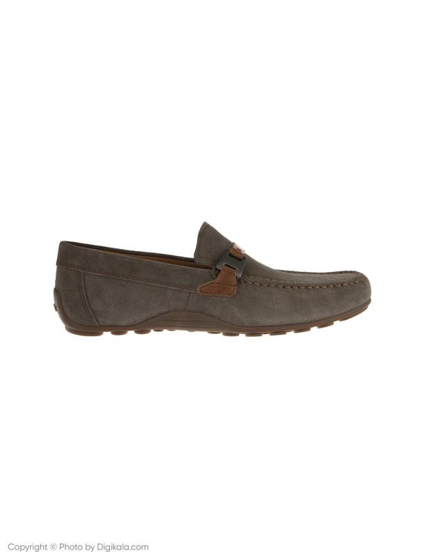 کفش روزمره مردانه جی اوکس مدل U620XB-02285-C186N