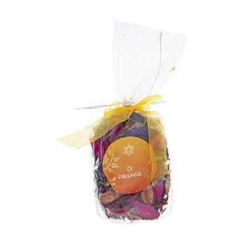 گل خشک معطر کد 009 رایحه پرتقال