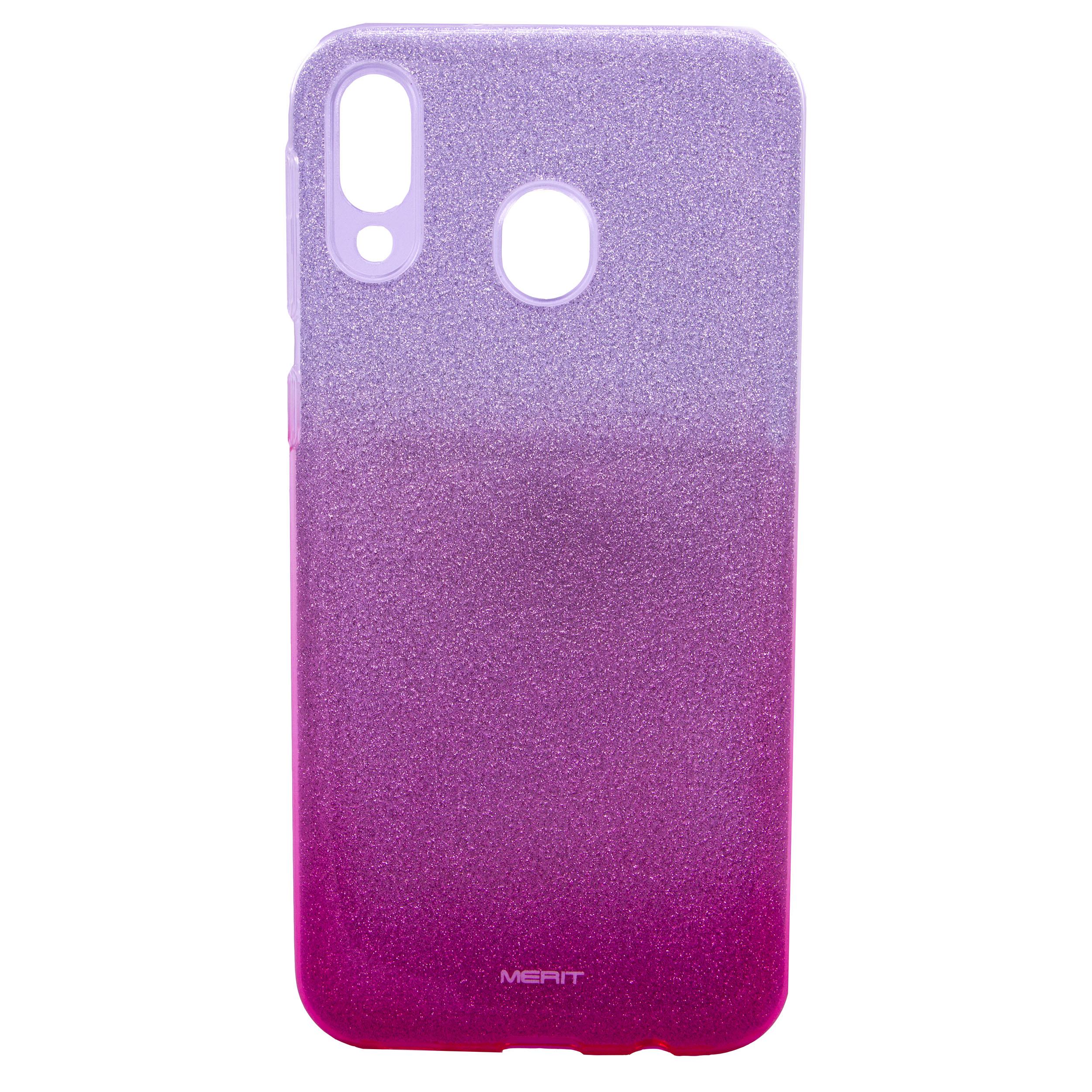 کاور مریت طرح اکلیلی کد 9804105141 مناسب برای گوشی موبایل سامسونگ Galaxy M20