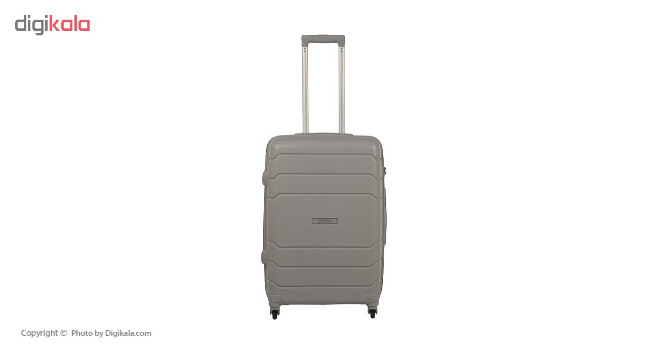 چمدان اسپید کد 002