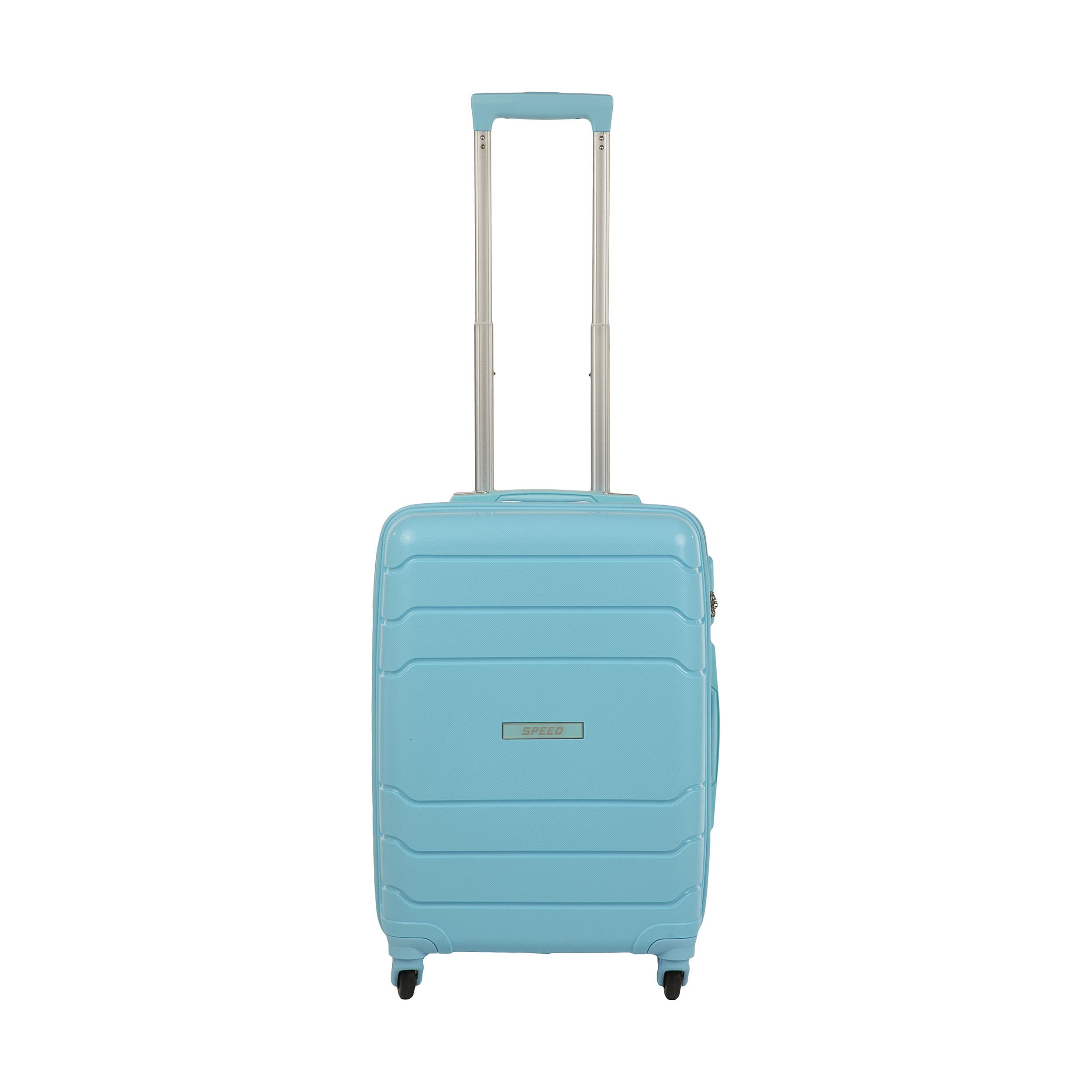 چمدان اسپید کد 001