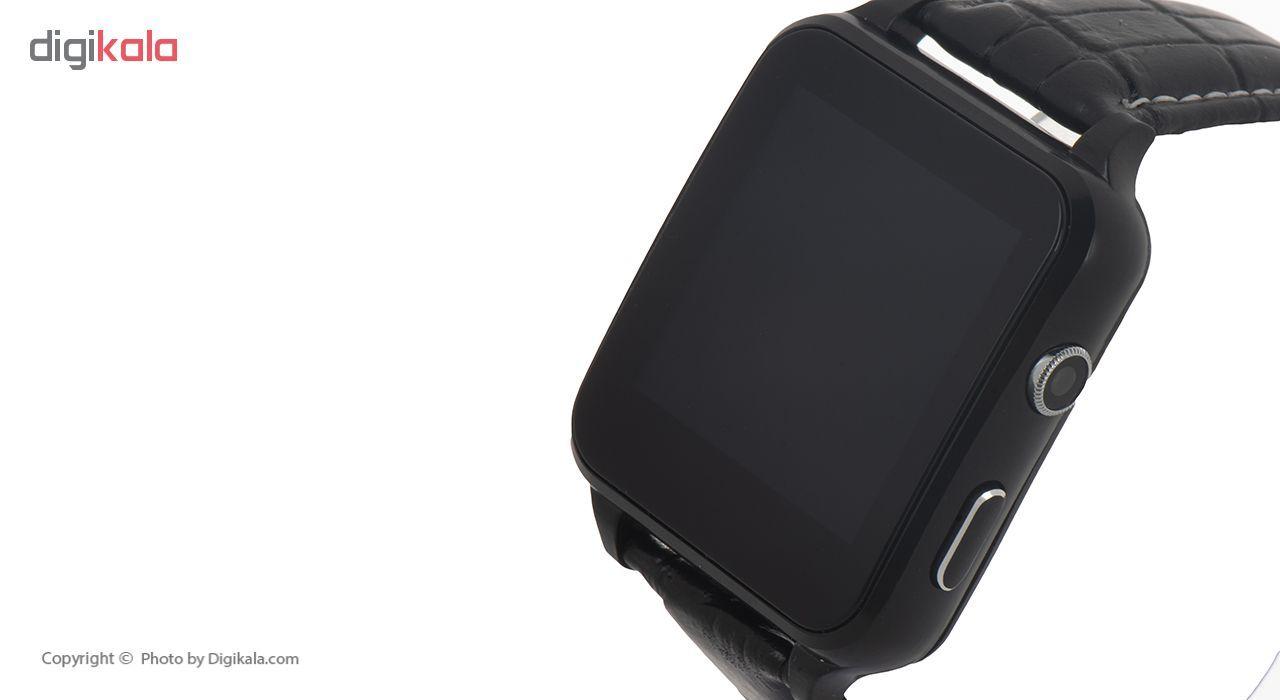 ساعت هوشمند مدل X7 main 1 2