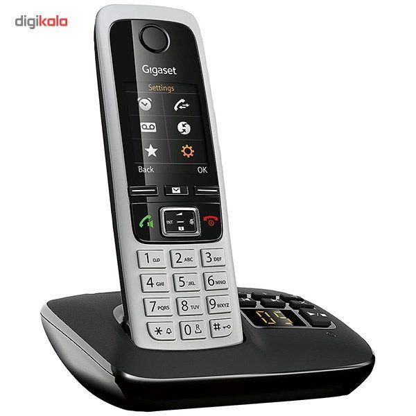 تلفن بی سیم گیگاست مدل C430A main 1 3