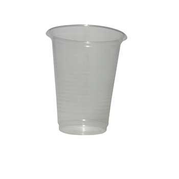 لیوان یکبار مصرف رز پلاست کد 110 بسته 500 عددی