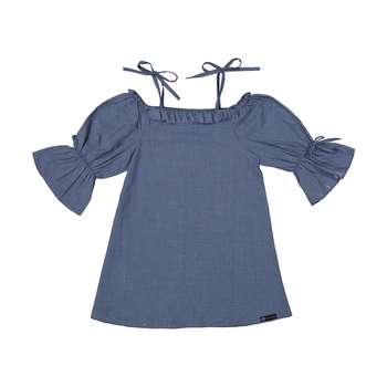 پیراهن دخترانه آنجل کد AF112159
