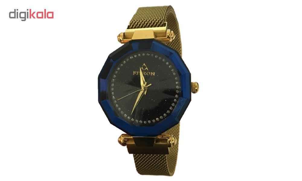 ساعت زنانه برند فیترون کد FT-19014L01