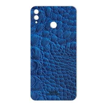 برچسب پوششی ماهوت مدل Crocodile-Leather مناسب برای گوشی موبایل آنر 8X Max