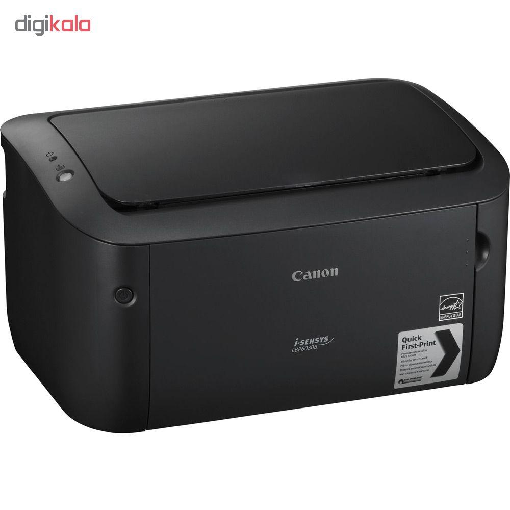 قیمت                      پرینتر لیزری کانن مدل i-Sensys LBP6030B