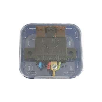 جعبه فیوز سبلان مدل PeR-01 مناسب برای پراید