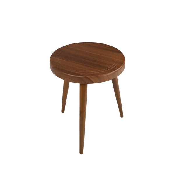 میز عسلی مدل کلاسیک کد 302GHM