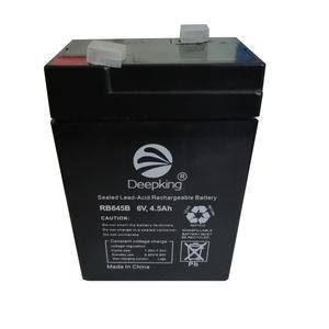 باتری یو پی اس 6 ولت 4.5 آمپرساعت دیپکینگ مدل RB645B