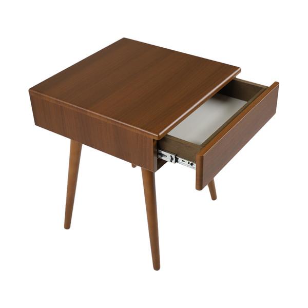 میز عسلی مدل کلاسیک کد 310ADW
