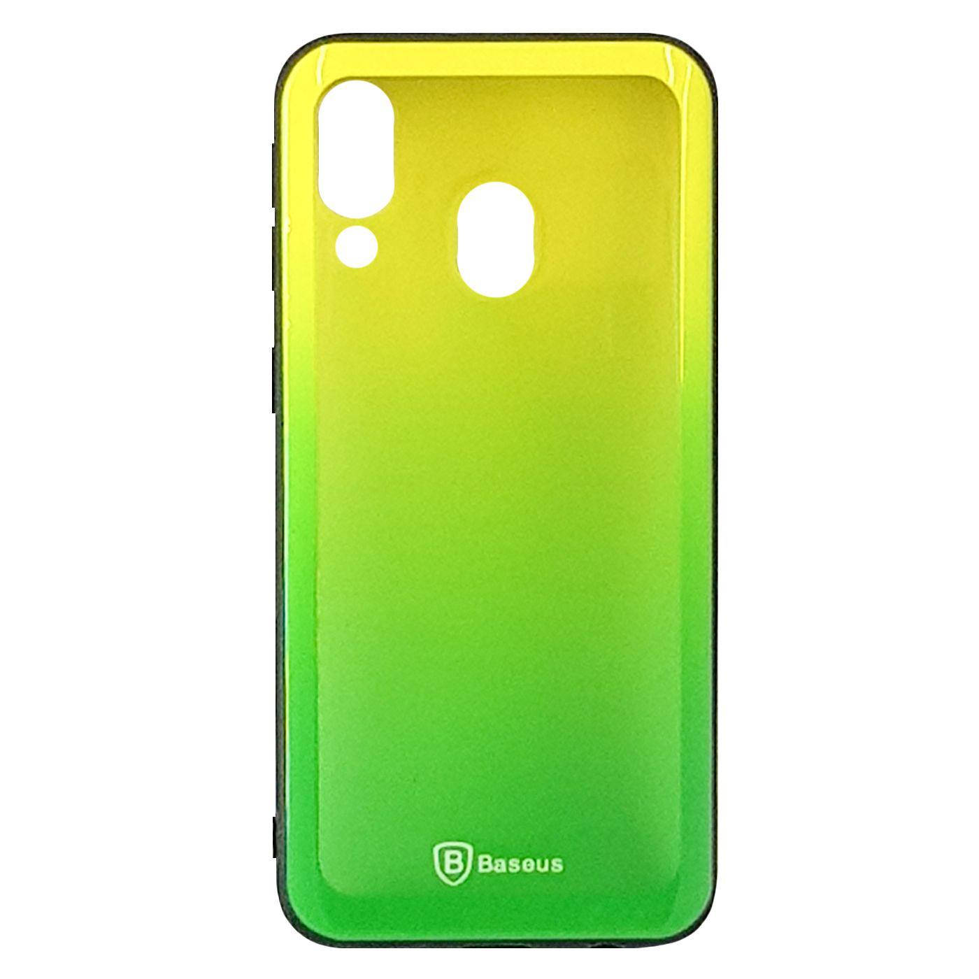 کاور مدل BAS24 مناسب برای گوشی موبایل سامسونگ Galaxy A20 / A30