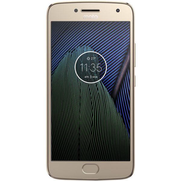   Moto G5 16GB Dual SIM