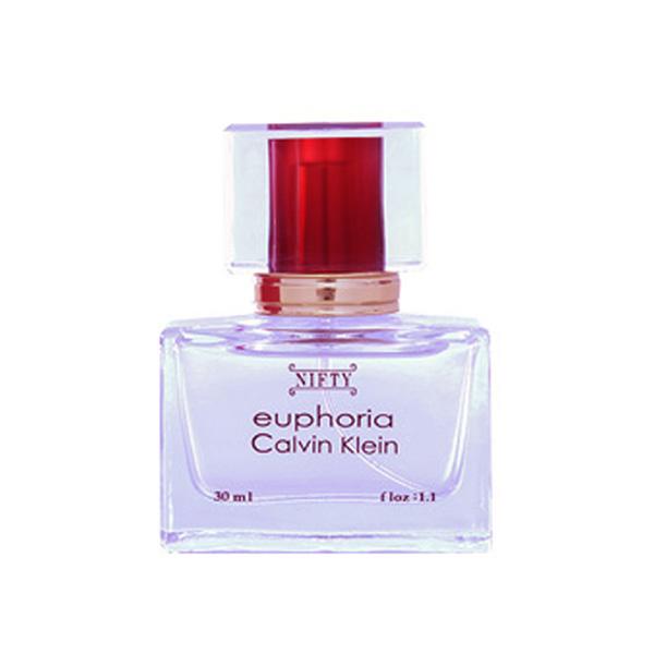 ادو پرفیوم زنانه نیفتی مدل Euphoria Calvin Klein حجم 30 میلی لیتر