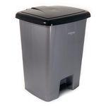 سطل زباله پدالی ممتاز پلاستیک مدل 700 ظرفیت ۳ لیتری