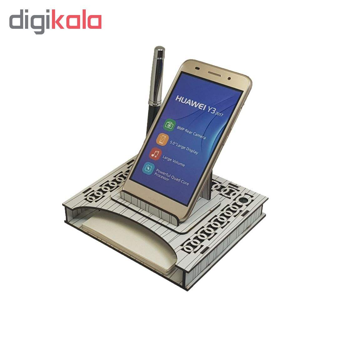 پایه نگهدارنده گوشی موبایل مدل جامبو main 1 6