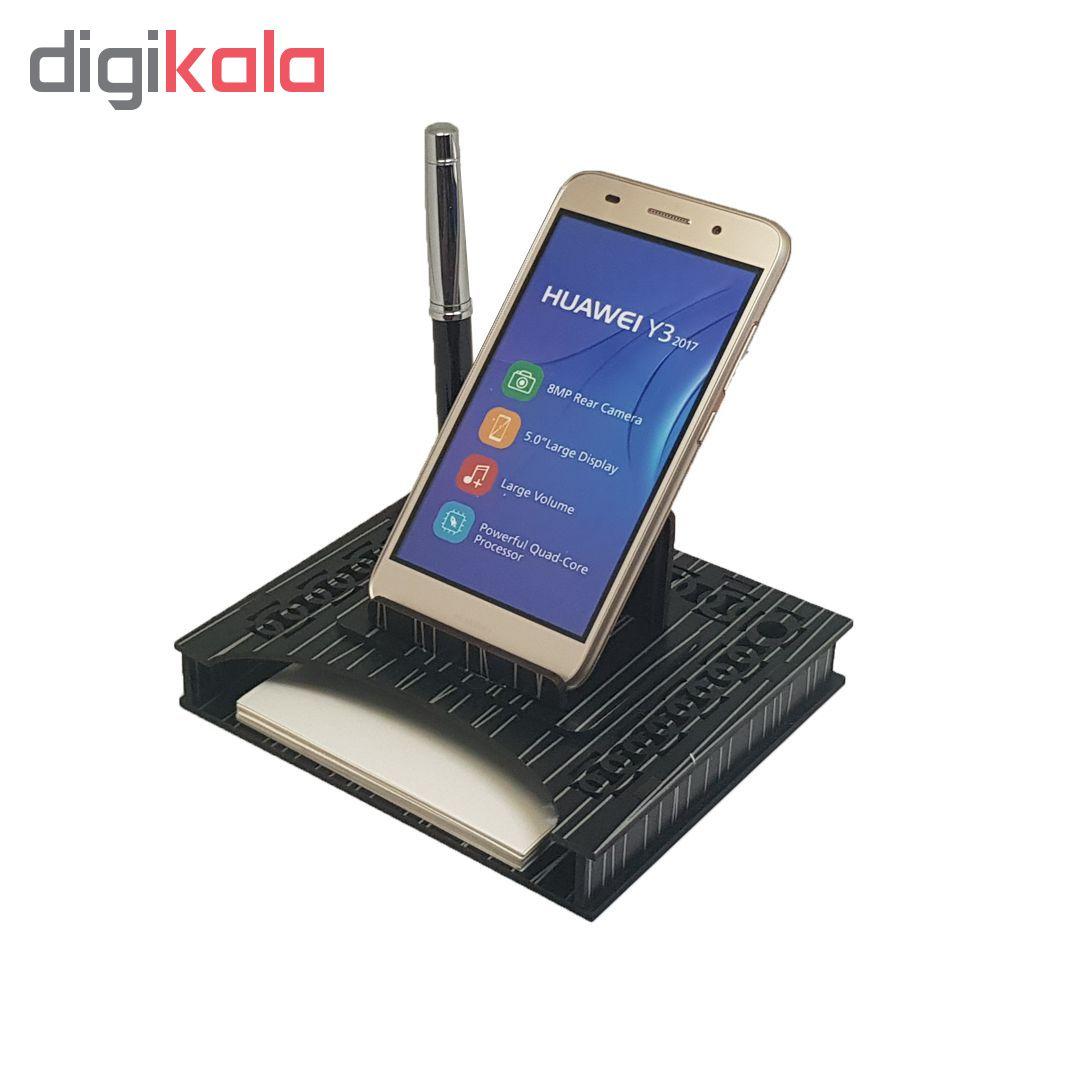 پایه نگهدارنده گوشی موبایل مدل جامبو main 1 7