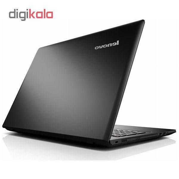 لپ تاپ 15 اینچی لنوو مدل Ideapad 110 - L