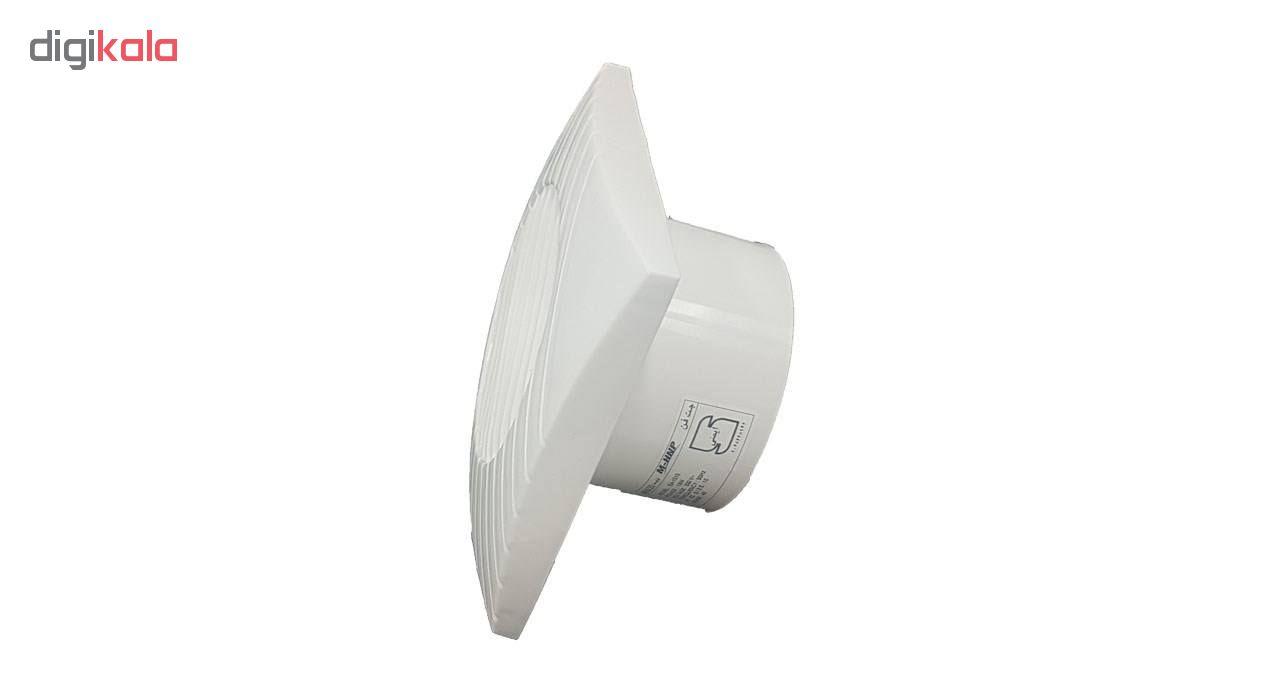 هواکش خانگی پارس مدل جت فن 15 main 1 2