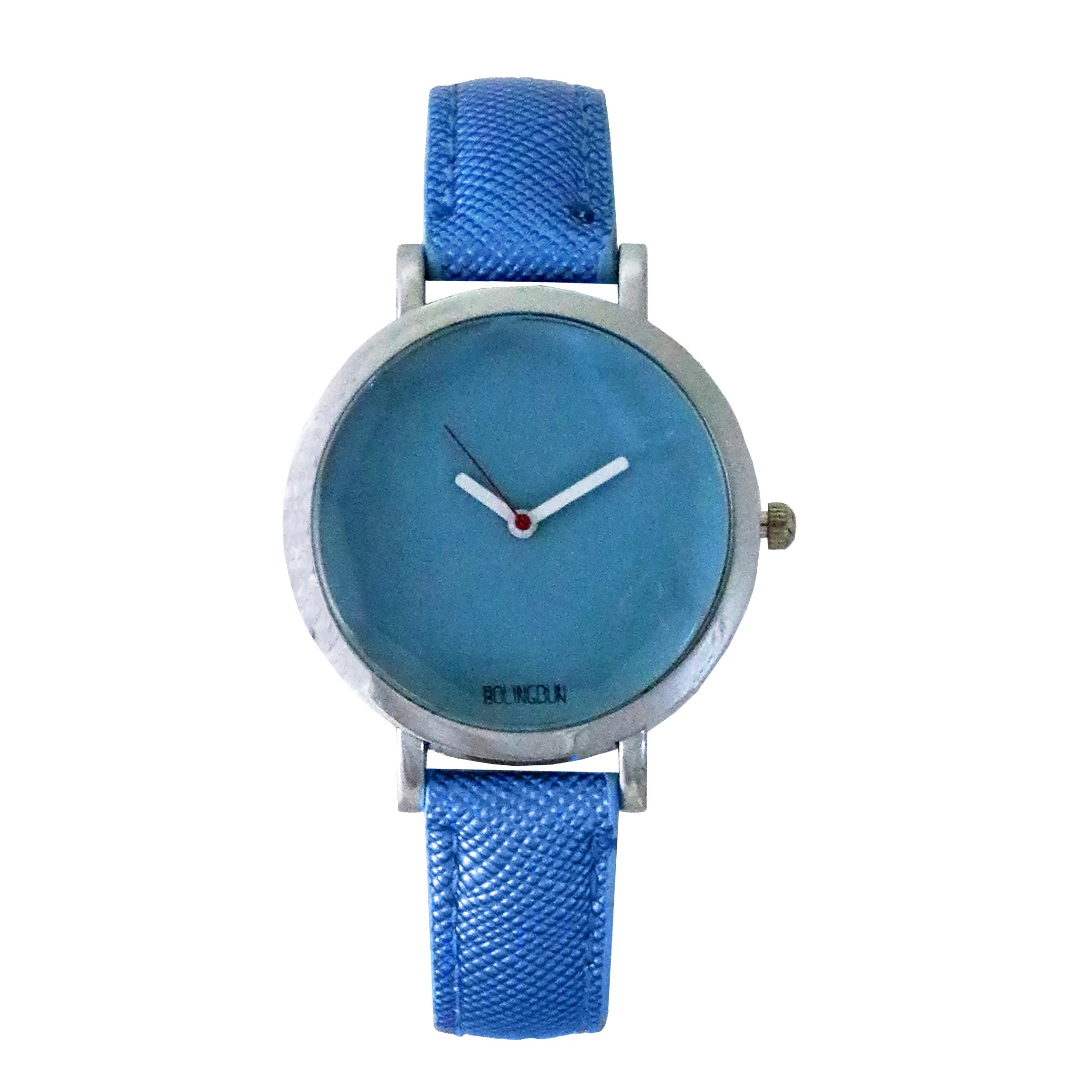 ساعت مچی عقربه ای زنانه بولینگ دون کد mw670