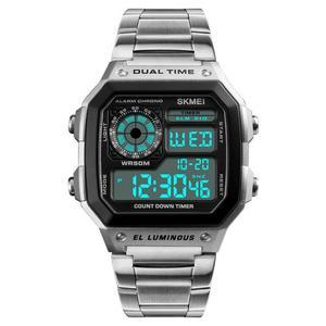 ساعت مچی دیجیتال اسکمی کد 1335S