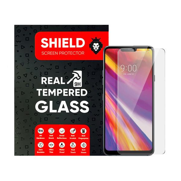 محافظ صفحه نمایش شیلد مدل SG مناسب برای گوشی موبایل ال جی G7 ThinQ