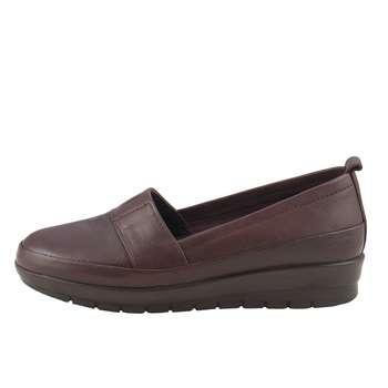 کفش زنانه مارال چرم