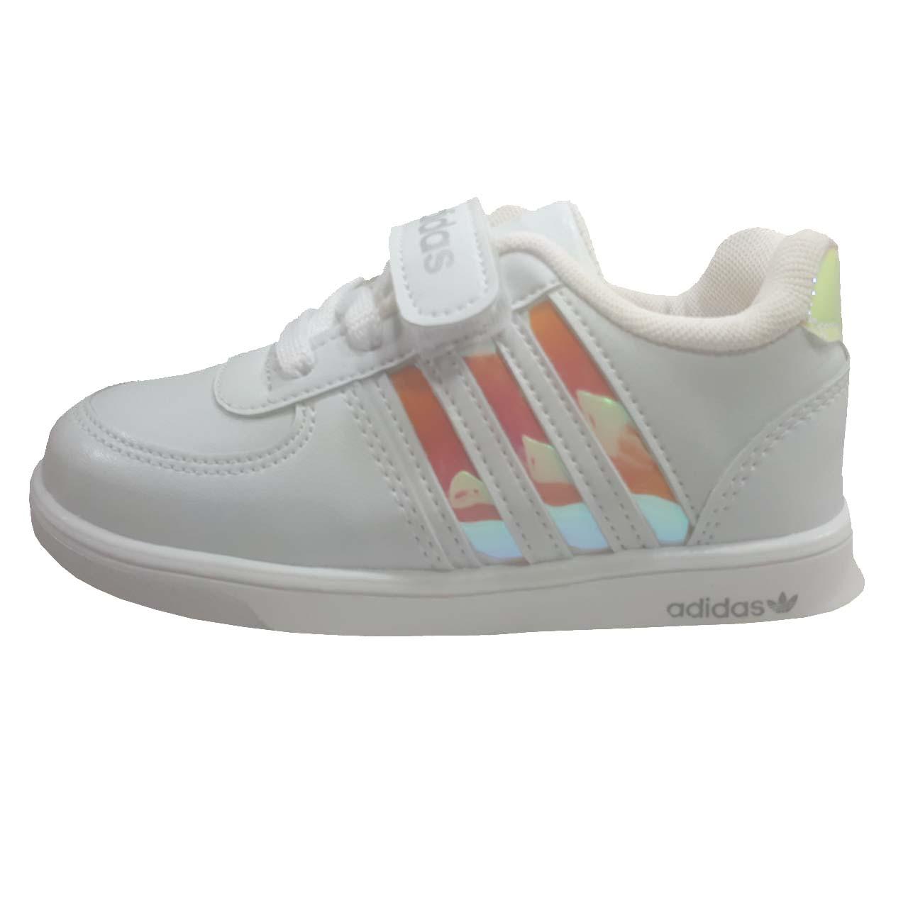 کفش مخصوص پیاده روی دخترانه مدل النا کد W220