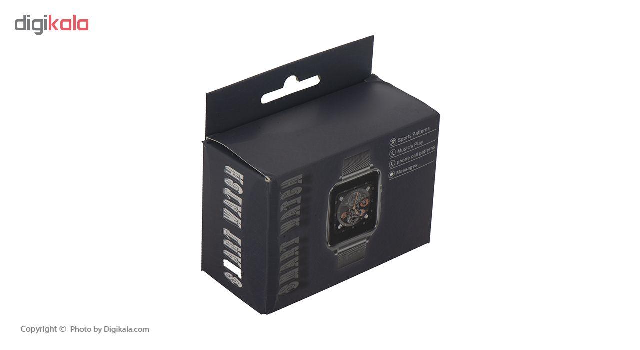 ساعت هوشمند مدل X7 main 1 5