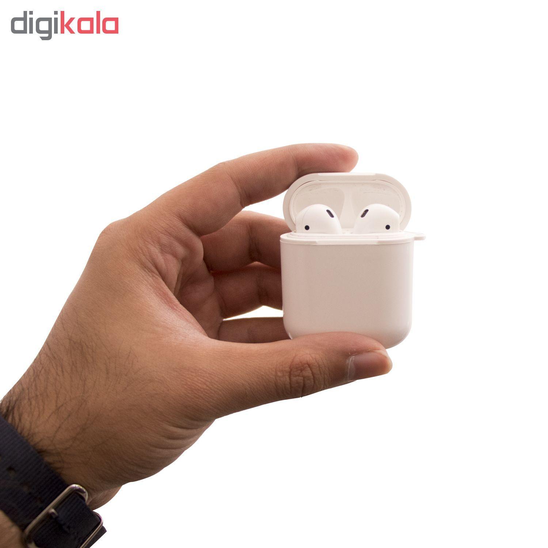 کاور شارژ بی سیم ای وان مدل AOPC1 مناسب برای کیس اپل ایرپاد main 1 15