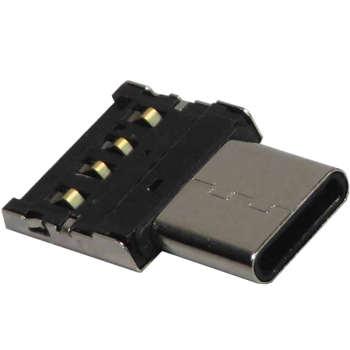 مبدل OTG USB-C مدل Pan-3